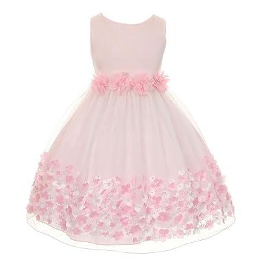 Beautiful Little Girl Easter Dresses