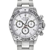 Rolex Daytona Automatic-self-Wind Male Watch 116520 (Certified Pre-Owned)