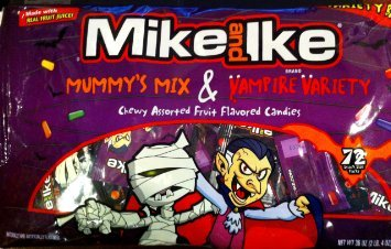 mike-ike-72-ct-packs-mummys-mix-vampire-variety-chewey-assorted-fruit-flavored-candies-nib