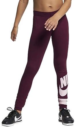 0b0dff5384a8 Nike G NSW Lggng Favorite Gx3 Un Un Pantalon Fille  Amazon.fr ...