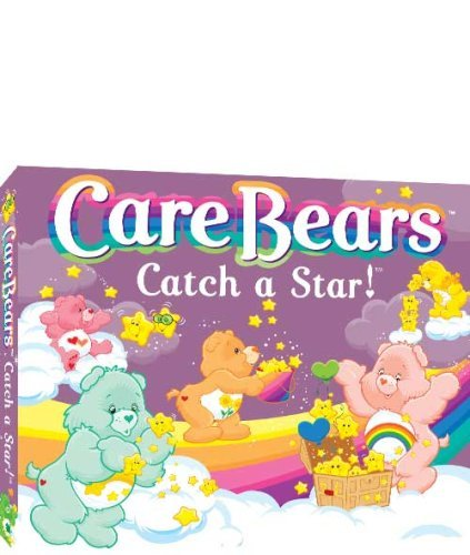 Care Bears: Catch a Star (Jewel Case) - PC by ValuSoft