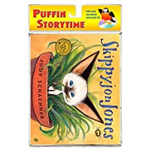 Skippyjon Jones: Puffin Storytime