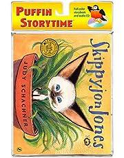 Skippyjon Jones: Puffin Storytime