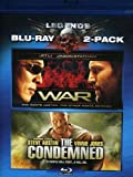 War & Condemned/ [Blu-ray] [Import]