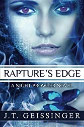 Rapture's Edge (A Night Prowler Novel) (English Edition)
