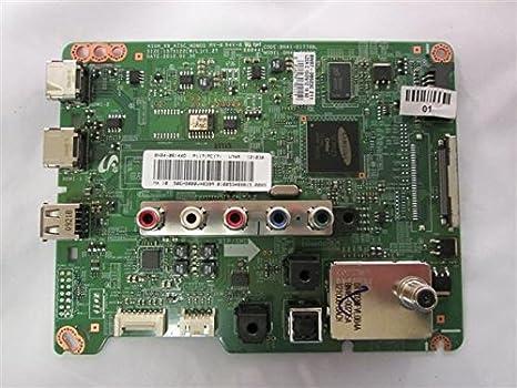 Samsung - Placa base para placa base de vídeo principal con LED ...