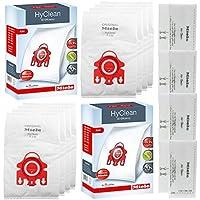 Miele Genuine Fjm Hyclean Vacuum Cleaner Dust Bag