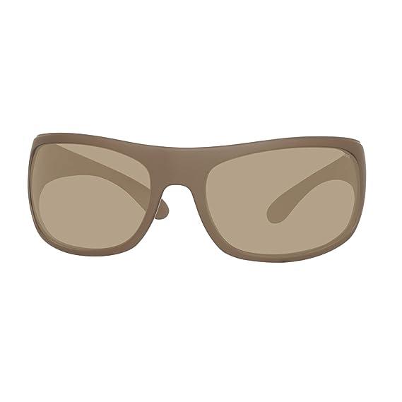 Polaroid Unisex-Erwachsene Sonnenbrille 7886-K30, Braun (Dkbrwsoli), 70