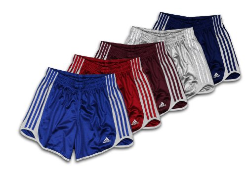 Adidas Womens Athletic Mesh DATTO Shorts - Buy Online in