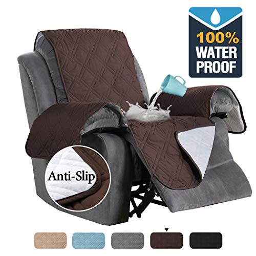 Marvelous The Best Nekocat Recliner Cover 100 Waterproof Nonslip Pabps2019 Chair Design Images Pabps2019Com