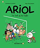 Ariol #9: The Teeth of the Rabbit (Ariol Graphic Novels)