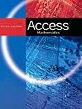 Access Math, Steck-Vaughn Staff, 073988929X