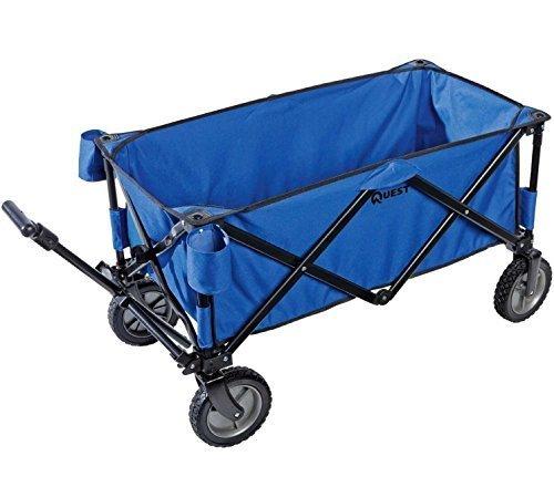quest folding wagon - 7