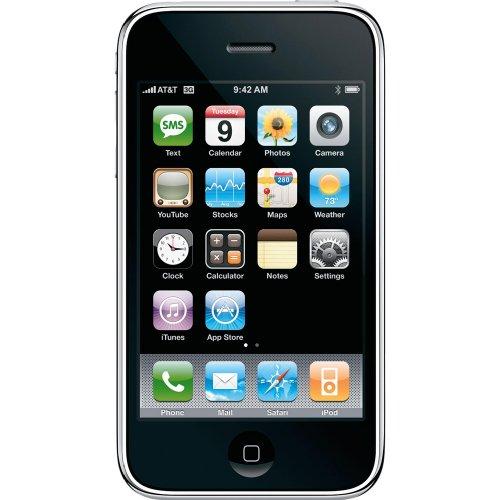 iPhone 3GS 32 GB - Unlocked