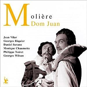 Dom Juan Hörspiel