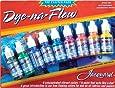 Jacquard JAC9908 Dye-Na-Flow Exciter 9-Colors