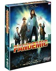 Pandemic Game NL