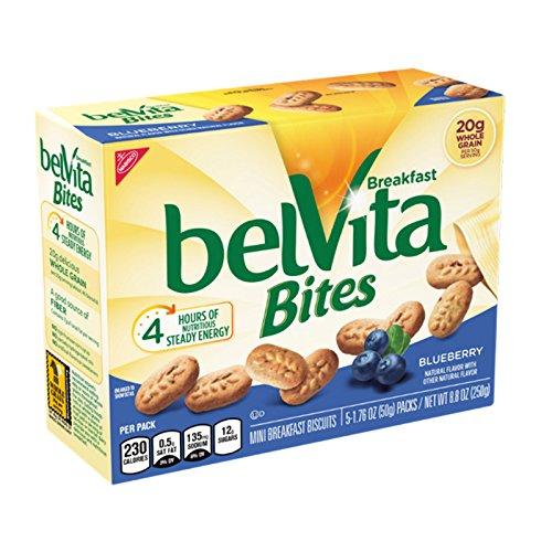 Belvita Crunchy Breakfast Biscuit Variety Pack