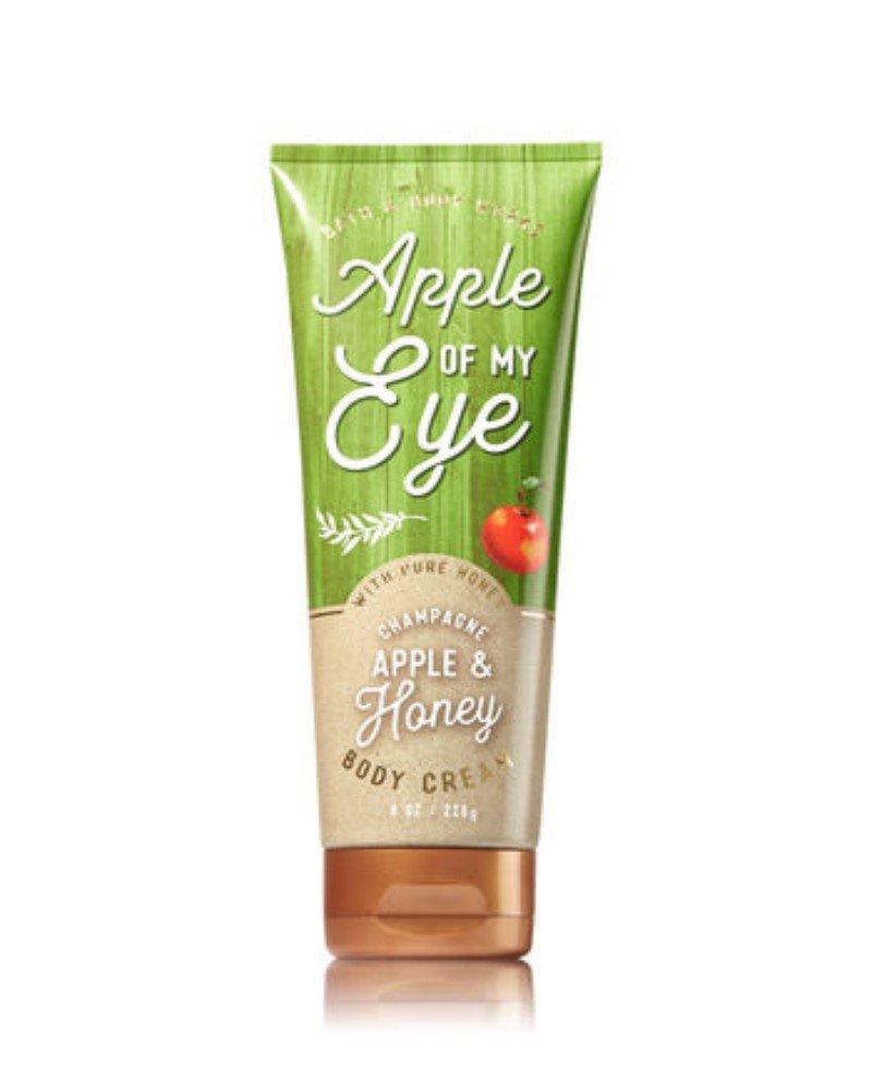 Bath & Body Works Apple Of My Eye Champagne Apple & Honey Body Cream