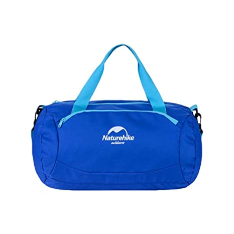 730d9dadc9 Image Unavailable. Image not available for. Color  Vivicute Sports Bags Dry  Wet Separated Swimming Bag Waterproof Drawstring ...