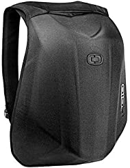 Ogio No Drag Mach 1 Urban Active Backpack - Stealth / 19H x 12.5W x 6.5D