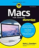 img - for Macs For Seniors For Dummies book / textbook / text book