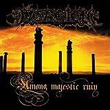 Among Majestic Ruin by Morgion (1997-01-28)