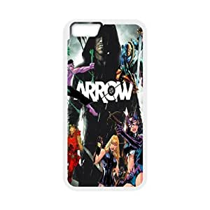 Steve-Brady Phone case TV Show Green Arrow For Apple iphone 5s inch screen Cases Pattern-1