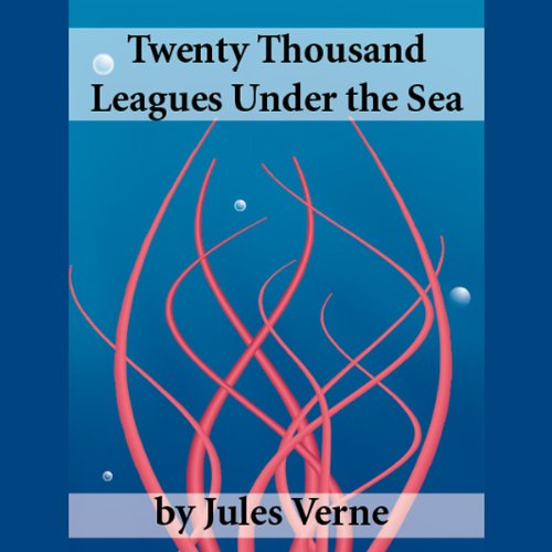 Bargain Audio Book - Twenty Thousand Leagues Under the Sea