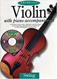 Violin with Piano Accompaniment, Amsco, 0825616913