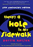 There's a Hole in My Sidewalk, Portia Nelson, 1582703779