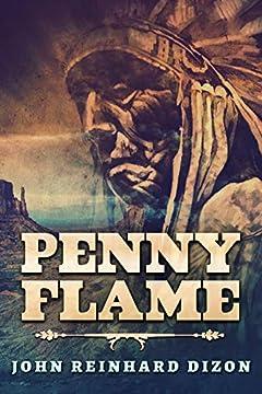 Penny Flame: A Novel Of The Apache Wars