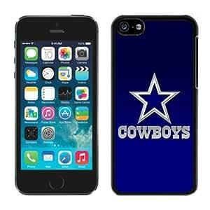 Dallas Cowboys 2 (2) Black Best Buy Customized Design iPhone 5C Case