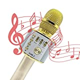 New Karaoke Microphones Review and Comparison