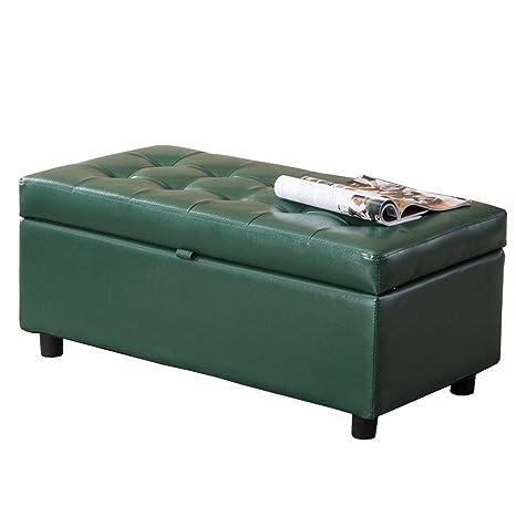Stupendous Amazon Com Ljfyxz Ottoman Footstool Living Room Sofa Bench Pabps2019 Chair Design Images Pabps2019Com