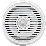 """CLARION CMG1722R CMG Series Marine 2-Way Coaxial Speakers (7"""")"""