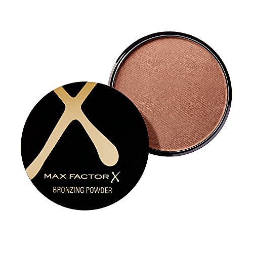 Max Factor Bronzing Powder for Women, 02 Bronze by Max Factor (Image #3)