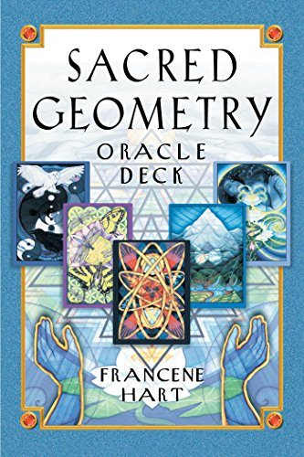 (Sacred Geometry Oracle Deck)
