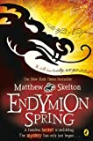 Endymion Spring by Matthew Skelton front cover