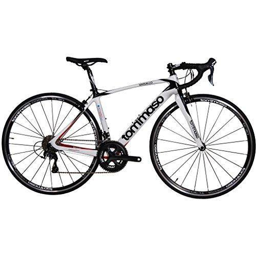 Tommaso Ghisallo Carbon Road Bike - Large Tommaso