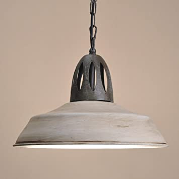 SUSUO Lighting Simplicity Barn Pendant Light Rustic Farmhouse Hanging Fixtures For Dining Room Kitchen