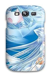 CqneNPD1227FKQuB Faddish Women Case Cover For Galaxy S3