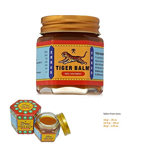Tiger Balm Strength Relieving Ointment product image