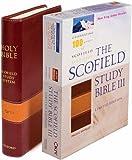 Scofield Study Bible III NKJV, Centennial Edition, , 0195279654