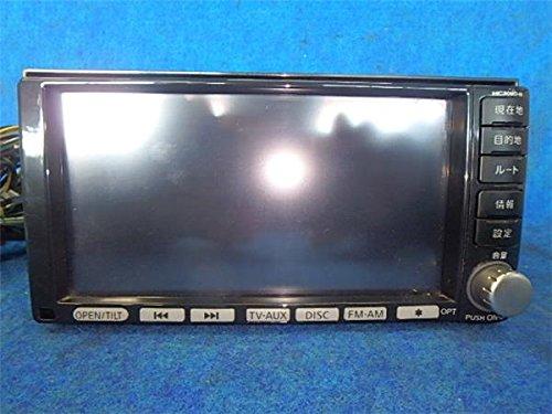 日産 純正 キューブ Z12系 《 Z12 》 マルチモニター P31100-18004486 B07BFFCZMW