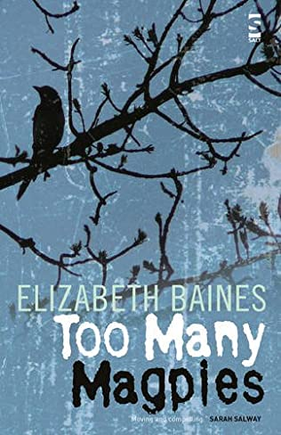 book cover of Too Many Magpies