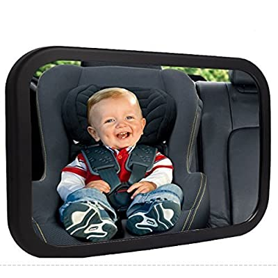 Shynerk SH-M-02 Baby car mirror: Automotive
