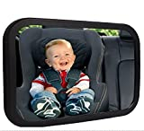 #6: Sonilove Baby Car Mirror