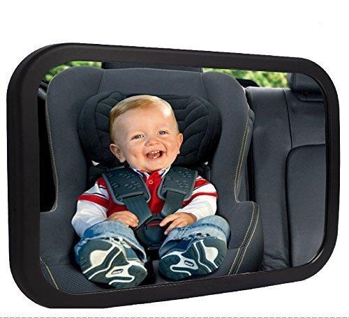 Sonilove Baby Car Mirror