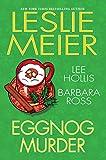Eggnog Murder